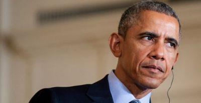 Обама назвал отставку Асада условием для победы над ИГ