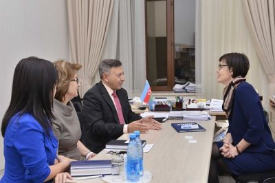 BHOS and Moscow Institute of Physics and Technology discuss Cooperation Perspectives