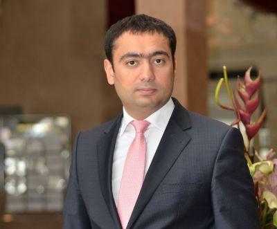 """Вусал Алиев: """"Азербайджанский туризм продолжает развиваться"""" ИНТЕРВЬЮ"""