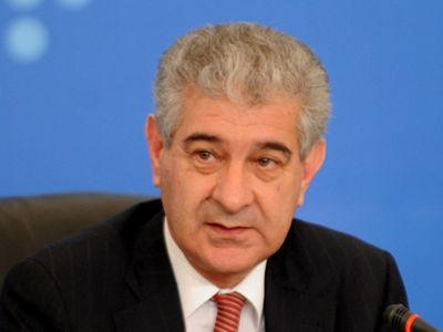 """Али Ахмедов: """"Не оправдавшие доверия президента лица будут наказаны"""""""