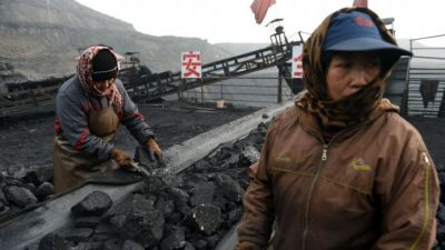 Fire in China coal mine: 21 killed