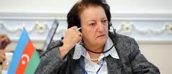 Эльмира Сулейманова отбыла с визитом в Пакистан