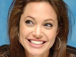Jolie loves being in menopause