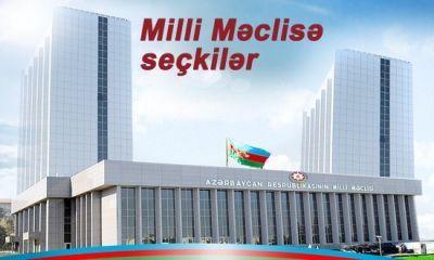 Конституционный суд Азербайджана утвердил результаты парламентских выборов