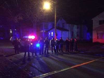 At least 3 shot at Minneapolis protest
