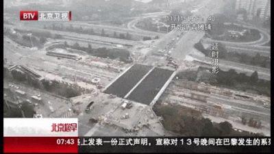 Можно ли построить 12-полосный мост за 43 часа?