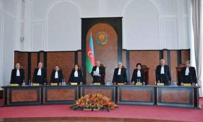 Constitutional Court approves parliamentary election results