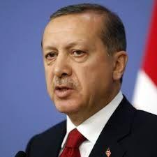 Эрдоган внимательно отслеживает события, связанные со сбитым на границе с Сирией самолетом