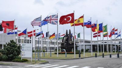 NATO to hold emergency meeting