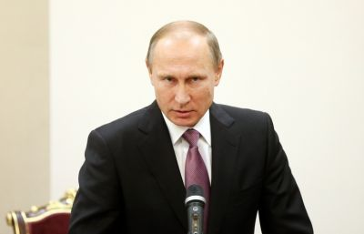 The incident will have serious consequences to Russian-Turkish relations Putin says