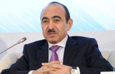 """Əli Həsənovun elmi məqaləsi """"Law and politology"""" jurnalında"""