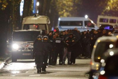 Roubaix hostage sitation ends with all victims freed safely