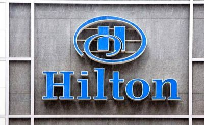 Hilton hotels hit by cyber attack