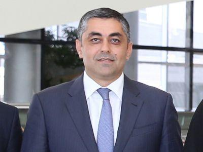 Рамин Гулузаде назначен I заместителем министра