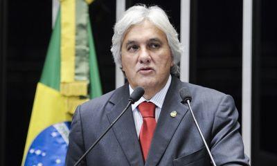 Brazilian senator and billionaire arrested for corruption