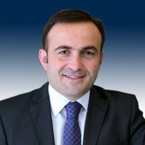 BP Vice-President BakhtiyarAslanbayli appointed  BHOS Senior Lecturer