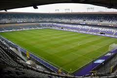 Матч чемпионата Бельгии состоится без зрителей