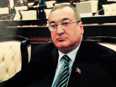 """Eldar Quliyev: """"Hadisəni törədənlər agentlərdir"""" - SƏRT REAKSİYA"""