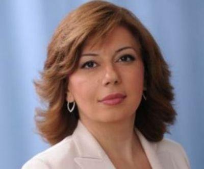 """Aytən Mustafayeva: """"Radikal ekstremistlər xaricdən qidalanırlar"""" - AÇIQLAMA"""