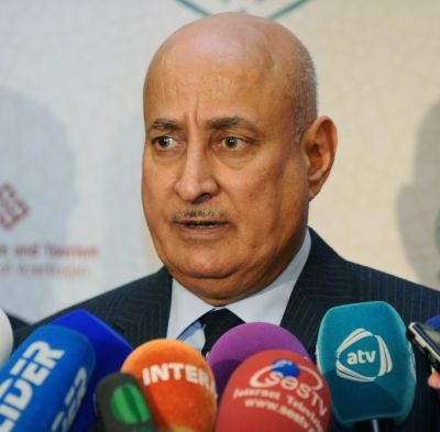 Occupied Azerbaijani lands must be returned: ISESCO chief