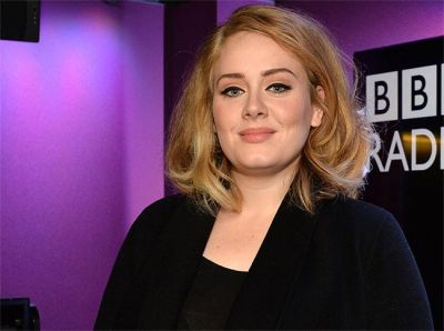 Adele announces first tour dates since 2011