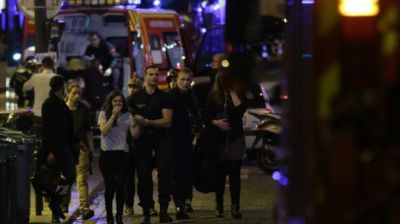 France to hold service two weeks after massacre