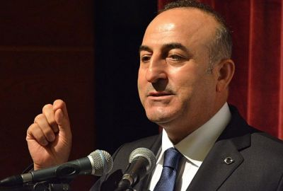 We will support Azerbaijan in all issues Turkish FM says