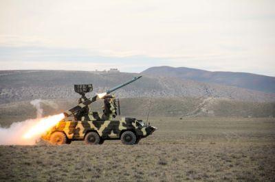 Войска ВВС и ПВО Азербайджана приведены в боеготовность в рамках учений
