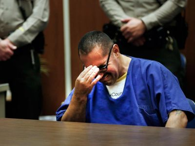 Innocent  man to be freed after 16 years in prison