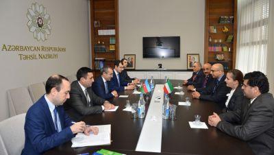 Azərbaycan-Küveyt təhsil əlaqələri genişlənir