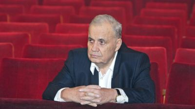 Режиссер Эльдар Рязанов скончался на 89-м году жизни