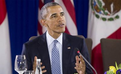 Obama demands that Turkey close stretch of border with Syria