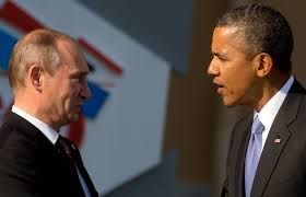 Путин в Париже может пообщаться с Обамой, но не с Эрдоганом