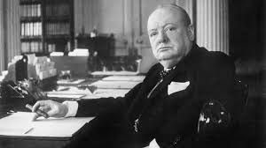 Churchill archives join UNESCO register of pivotal documents