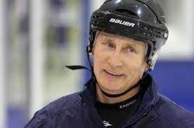 Путин получит премию «За вклад в развитие уличных видов спорта»