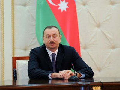 Heads of religious confessions appeal to Azerbaijani President