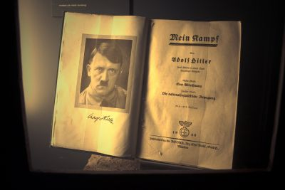Hitler's Mein Kampf to be published