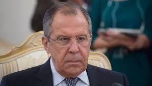Лавров: меры Москвы в отношении Анкары адекватны