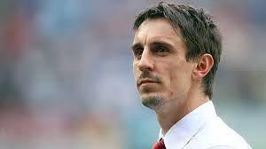 Gary Neville named head coach of Valencia