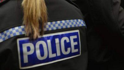 Four arrested in Luton terrorism raids