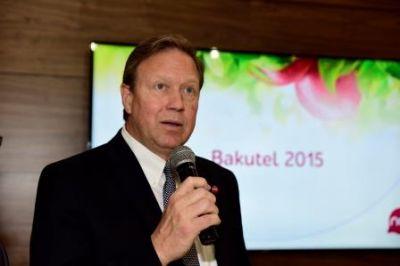 Nar представил корпоративную услугу Cloud на выставке BakuTel-2015 ФОТОГРАФИИ