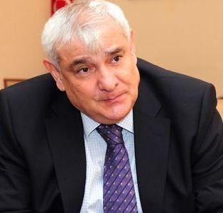 Кямал Абдуллаев награжден орденом «Шохрат»