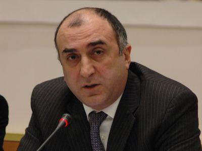 Министр: Урегулирование конфликта должно начаться с вывода армянских войск