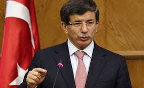 TANAP can be launched sooner than it was initially scheduled, Davutoglu says