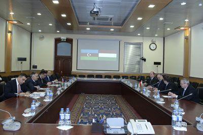 Hungarian companies show interest in Azerbaijani market