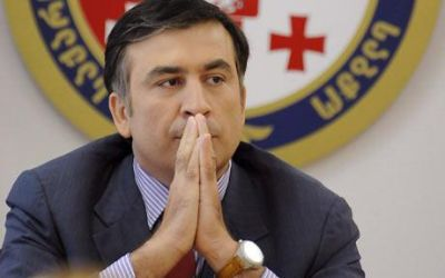 Saakashvili deprived of Georgian citizenship