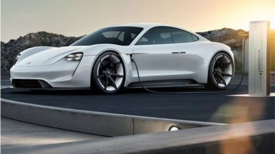 Porsche to make electric sportscar