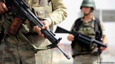 Iraq demands Turkish troops withdrawal