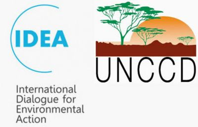 IDEA becomes member of Conference of Parties to UN Convention to Combat Desertification