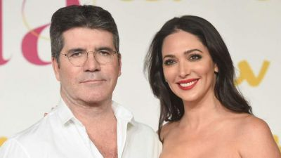 Cowell's £35m home burgled